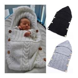 Couverture fermé pour nourrissons et bébé