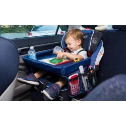 Plateau de jeu de voyage pour siège de voiture de bébé