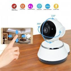 Caméra baby phone vidéo avec vision nocturne
